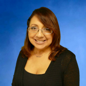 Nurse Advocate Mona