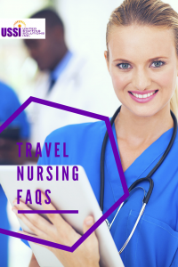 Travel nursing faqs