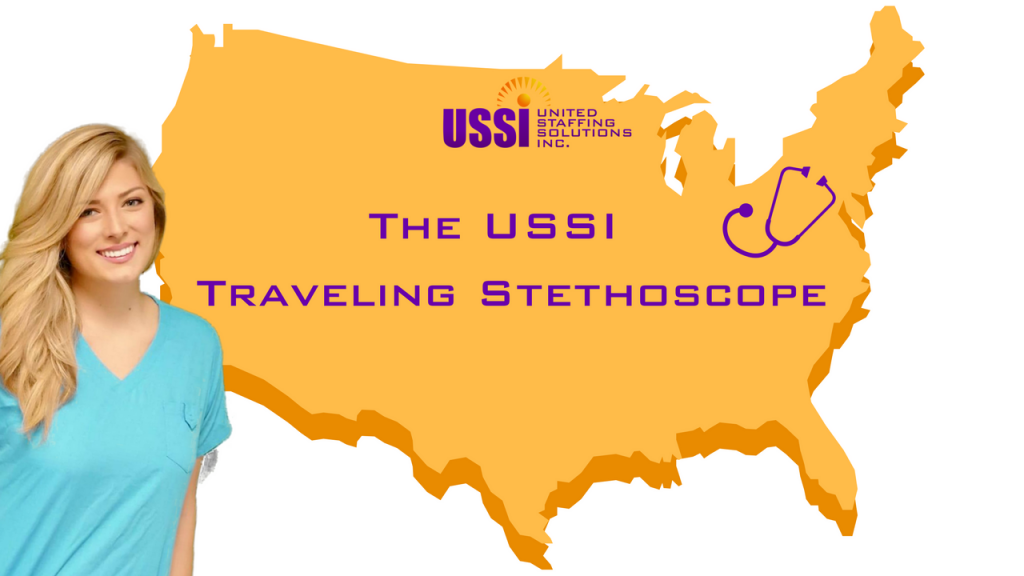 The USSI Traveling Purple Stethoscope (2)