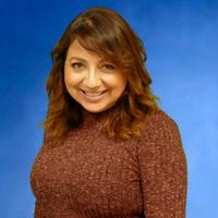 Mona - USSI Nurse Advocate